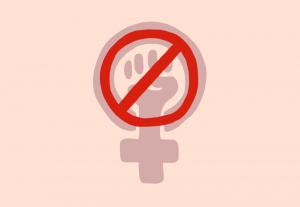 radical feminists piece