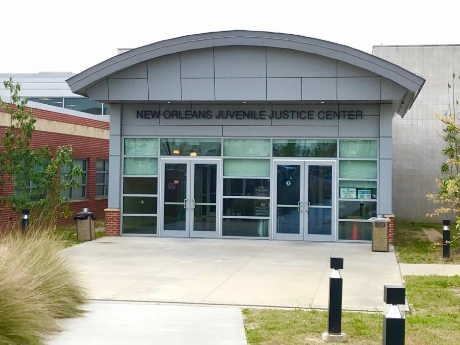 Teen Court empowering at-risk juveniles in New Orleans