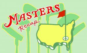 Hideki Matsuyama wins 2021 Masters Tournament