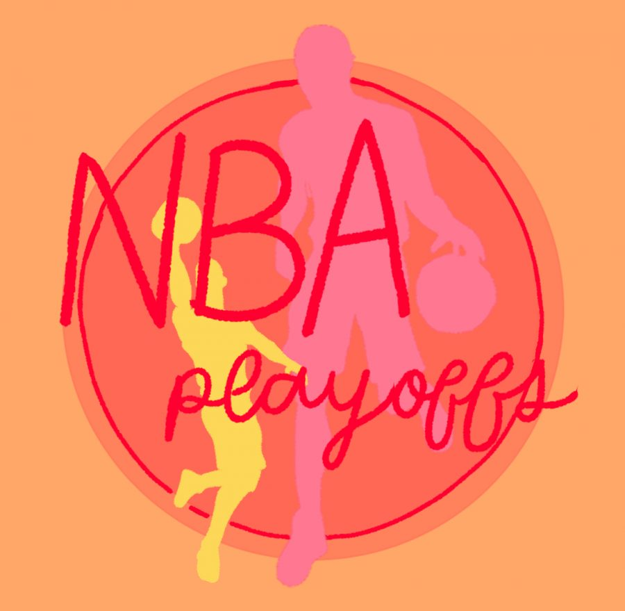 The+NBA+playoffs+are+almost+here.