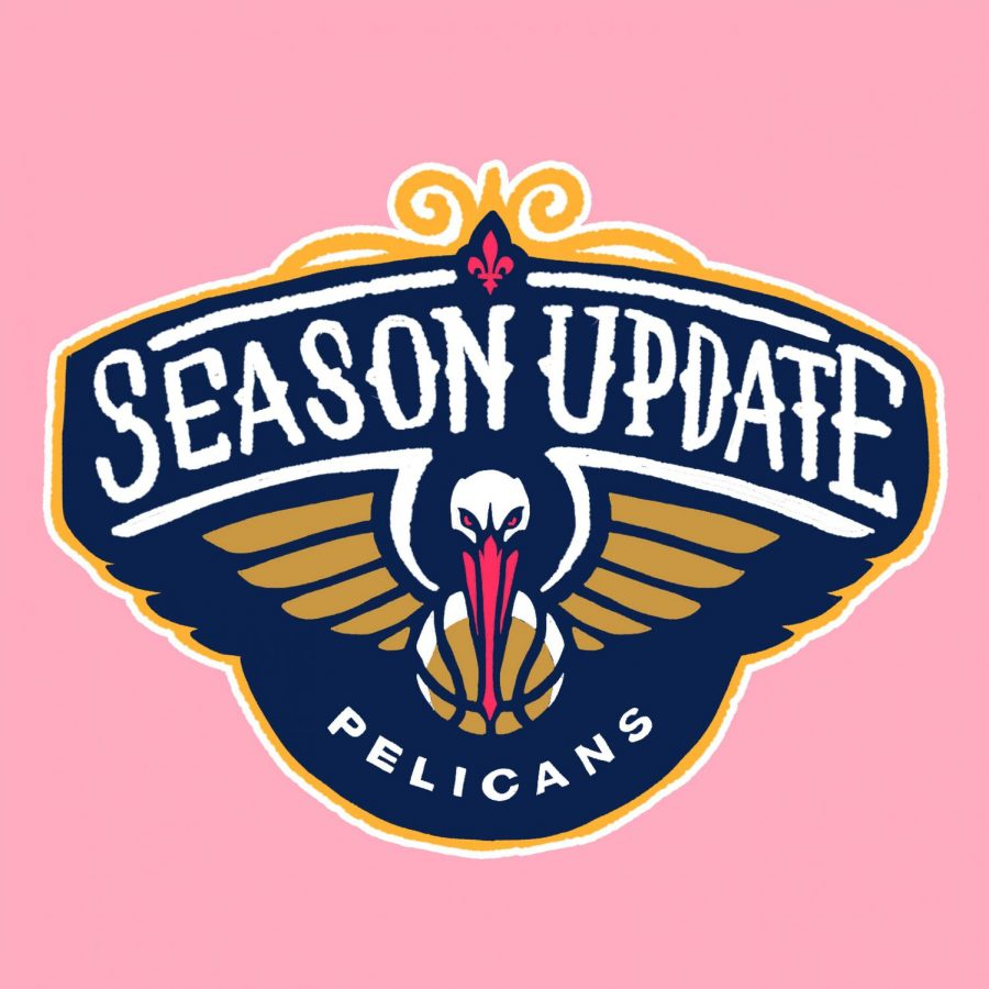 Pelicans are seeking improvement