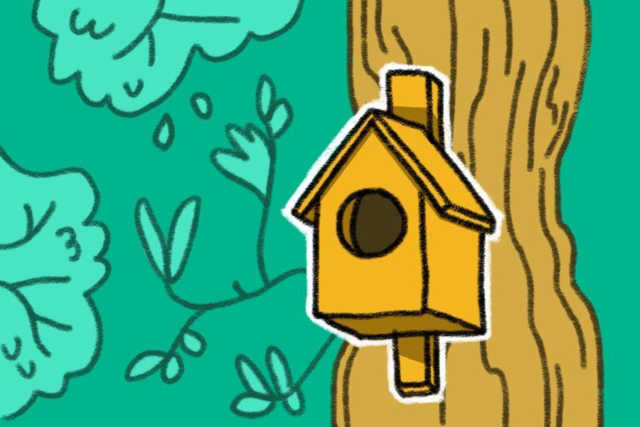 housing 1