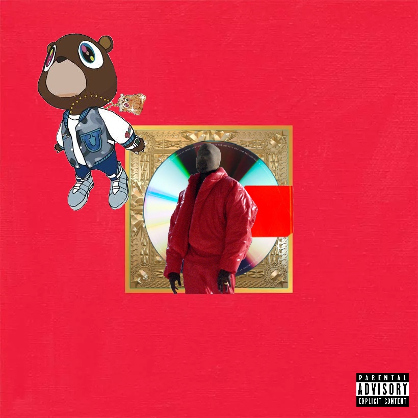 """Kanye West's latest album """"Donda"""" presents an incredible slate of featured artists including Travis Scott, Kid Cudi and long-time friend Jay-Z."""