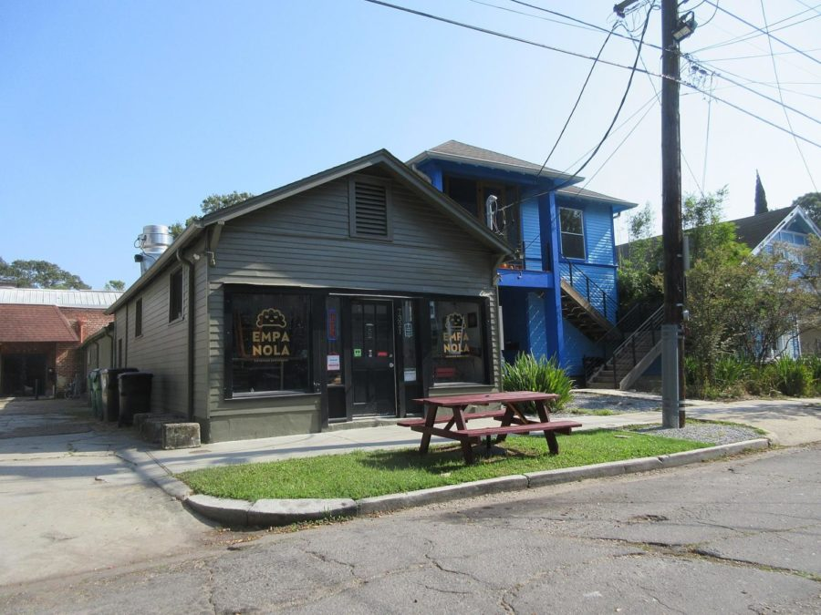 Empanola brings authentic Argentinian and Chilean tastes with Louisiana flair to Uptown.