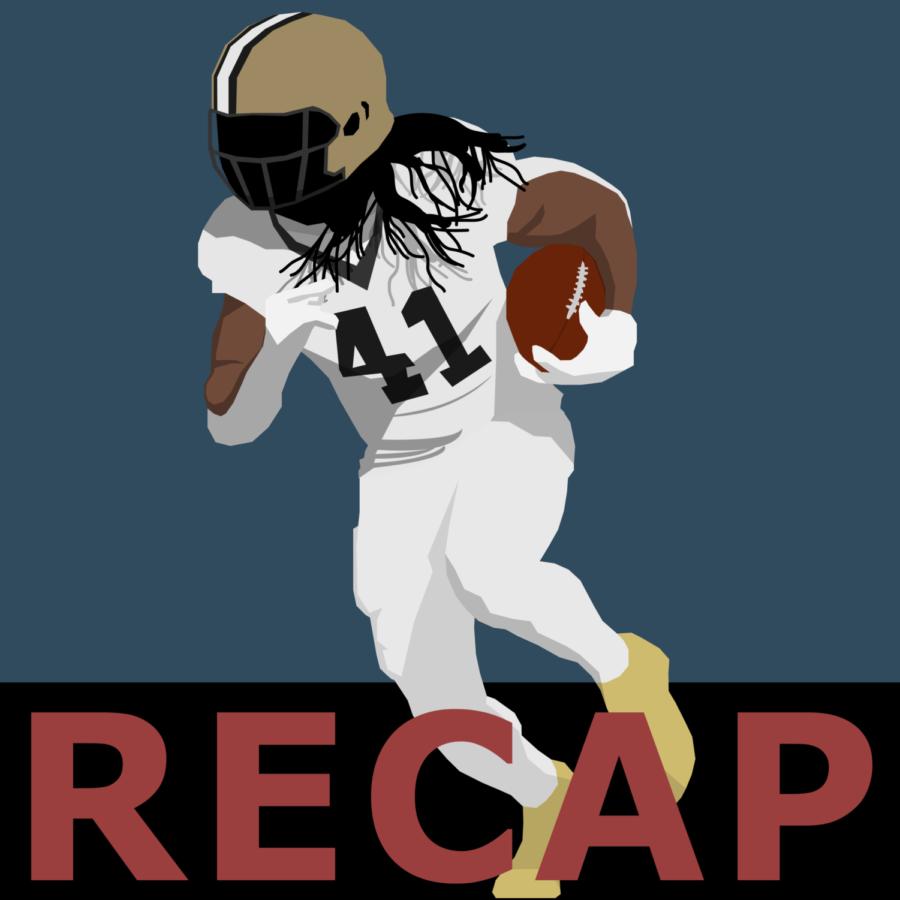 Saints' defense stifles Patriots in 28-13 victory