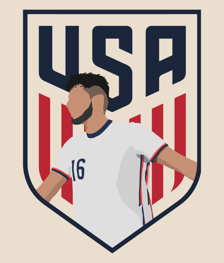 Young talent propels US national team to second in World Cup qualifying