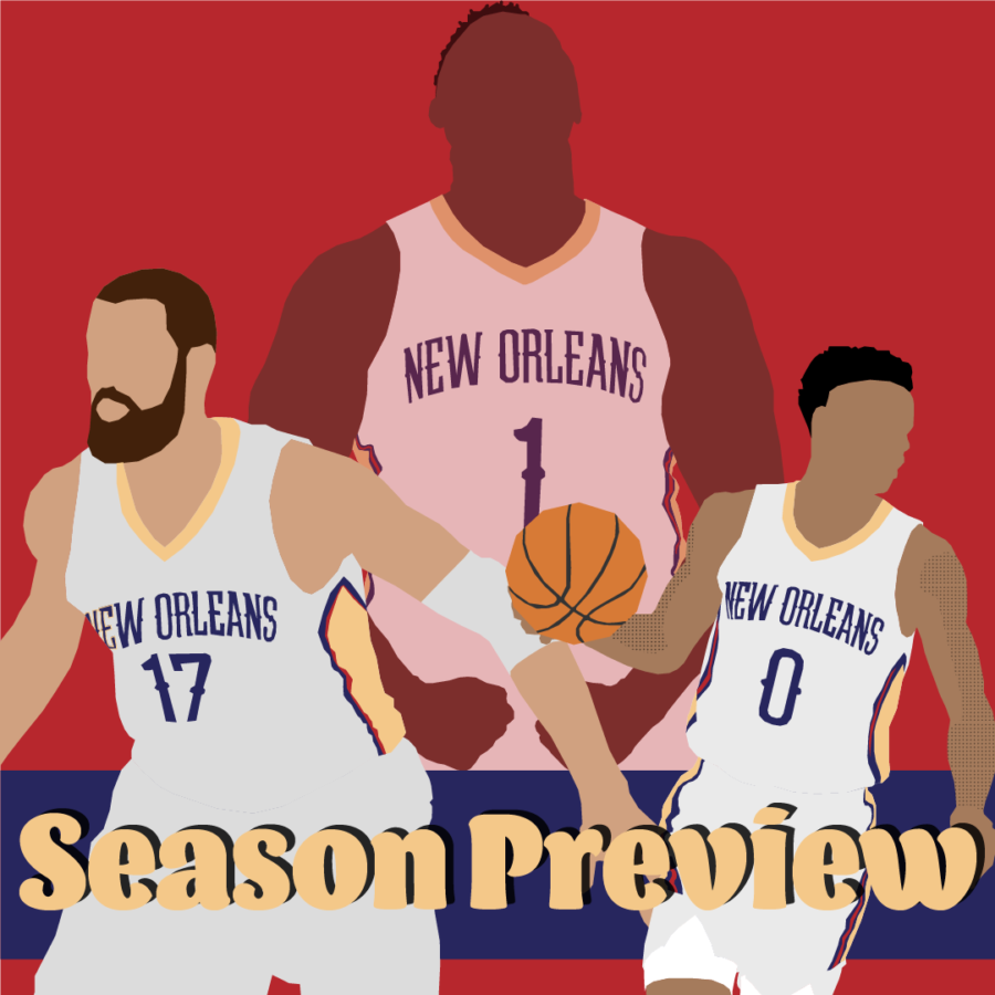 Pelicans look to improve after polarizing offseason
