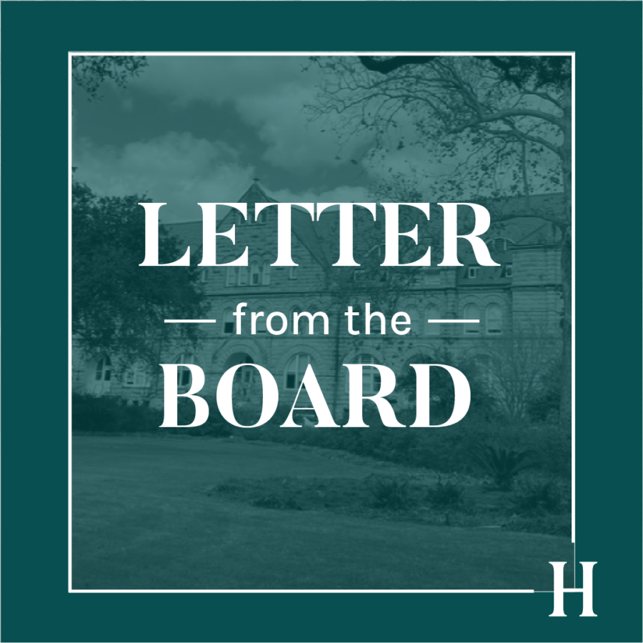 Letter from the Board: Honoring the New Orleans LGBTQ+ community